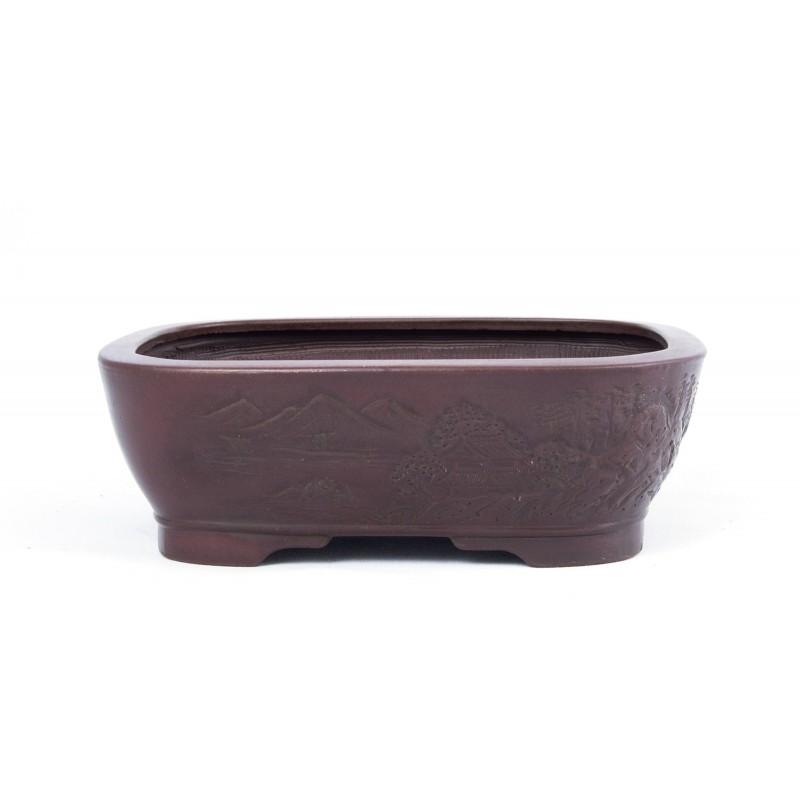 Ancient Bonsai Pot 311
