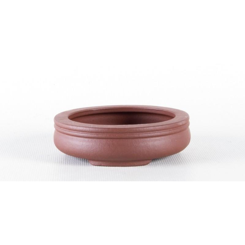 Yixing Bonsai Pot ASE-2043-1