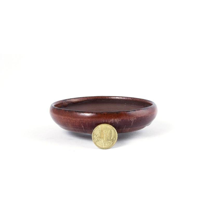 Ancient Bonsai Pot 317