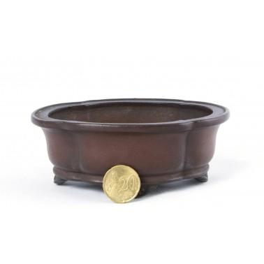 Shibakatsu Bonsai Pot 324