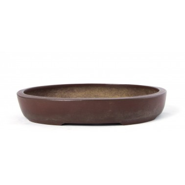 Ancient Bonsai Pot 328
