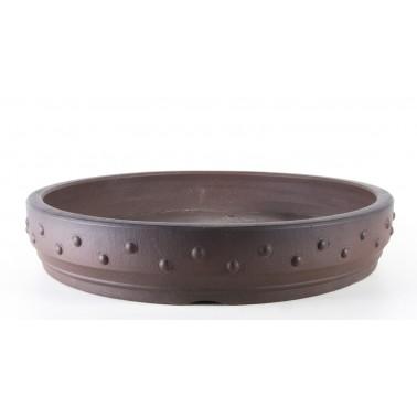 Yixing Bonsai Pot SEM-840