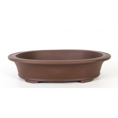 Yixing Bonsai Pot HSE-037