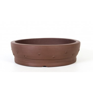 Yixing Bonsai Pot HSE-096B