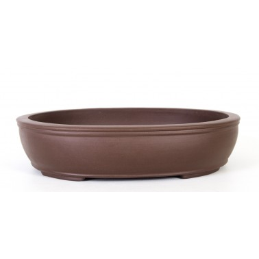 Yixing Bonsai Pot HSE-012A