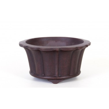 Yixing Bonsai Pot ASE-3814