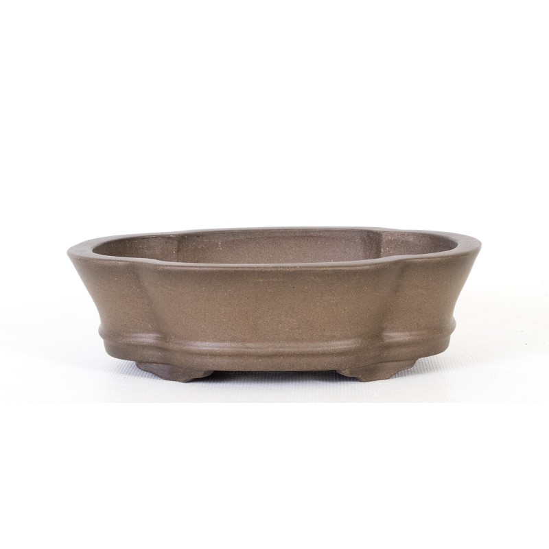 Yixing Bonsai Pot ASE-368B