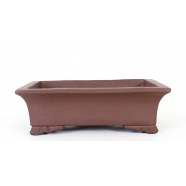 Yixing Bonsai Pot LX-0503