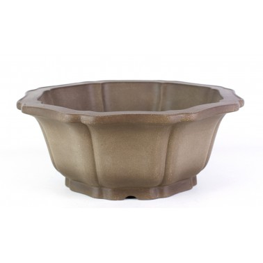 Yixing Bonsai Pot ASE-197