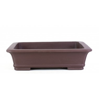 Yixing Bonsai Pot HSE-01A