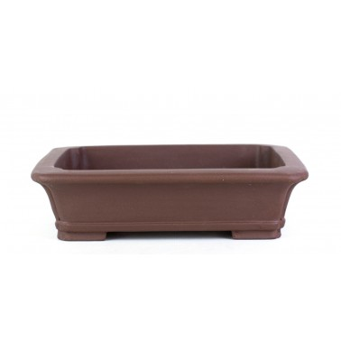 Yixing Bonsai Pot HSE-001B