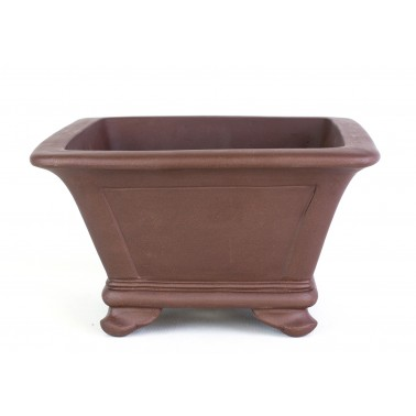 Yixing Bonsai Pot HSE-072A