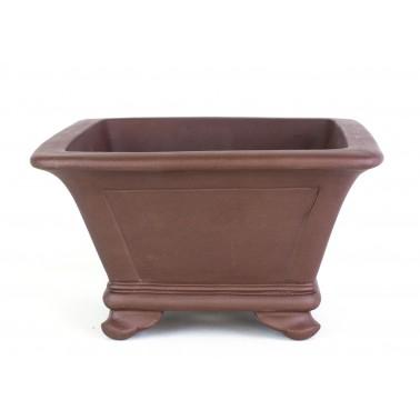 Yixing Bonsai Pot HSE-072B