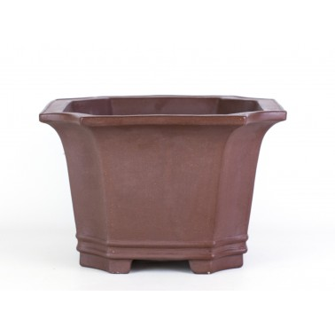 Yixing Bonsai Pot HSE-026