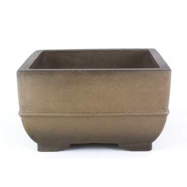 Yixing Bonsai Pot QR-135A