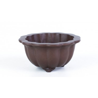 Yixing Bonsai Pot ASE-369