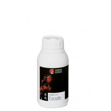 Lombrico Bonsai Escudo 500ml