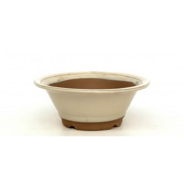 Yokkaichi Bonsai Pot M25-46