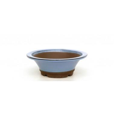 Yokkaichi Bonsai Pot M25-65