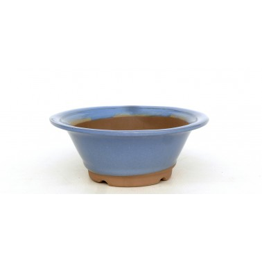 Yokkaichi Bonsai Pot M25-66