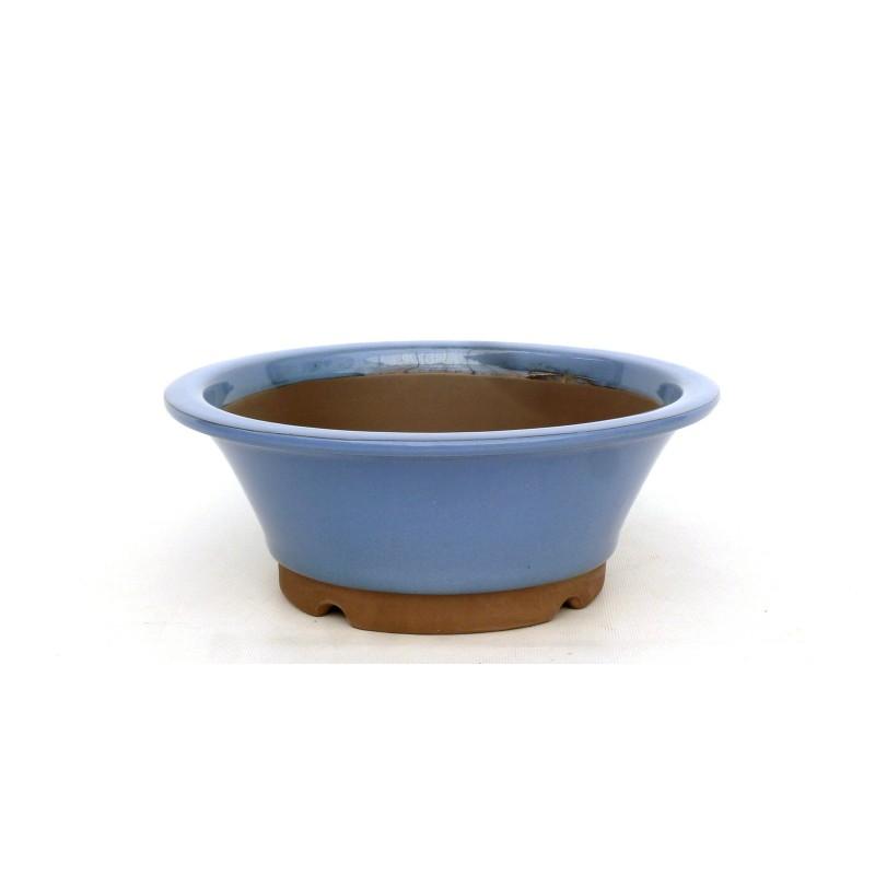 Yokkaichi Bonsai Pot M25-67