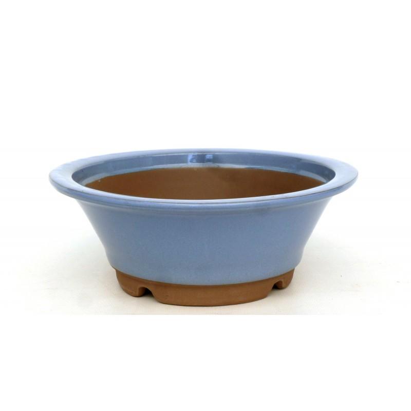 Yokkaichi Bonsai Pot M25-68