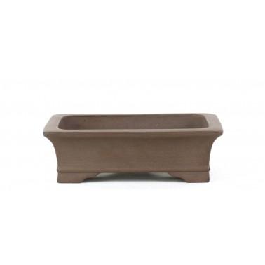 Zenigou Bonsai Pot 255