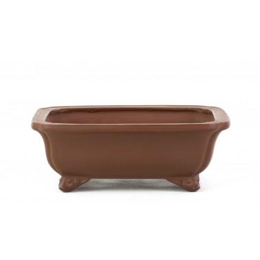 Tokoname Bonsai Pot 262