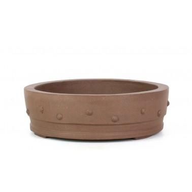 Yixing Bonsai Pot LX-0048