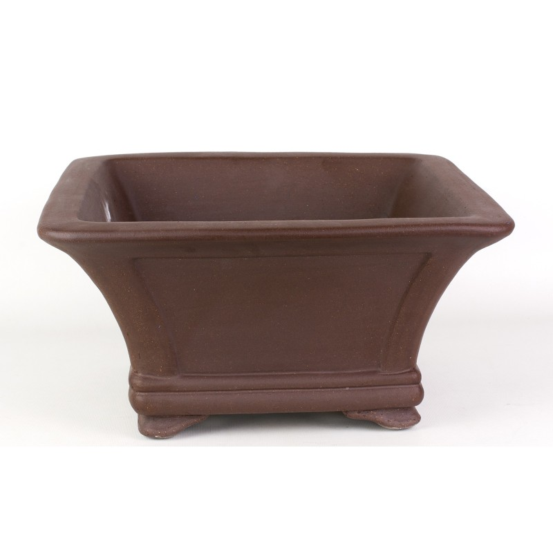 Yixing Bonsai Pot ASE-327
