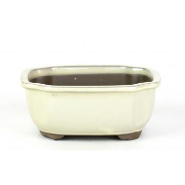Yokkaichi Bonsai Pot M19-19A