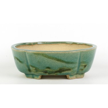 Shibakatsu Bonsai Pot AUT-382