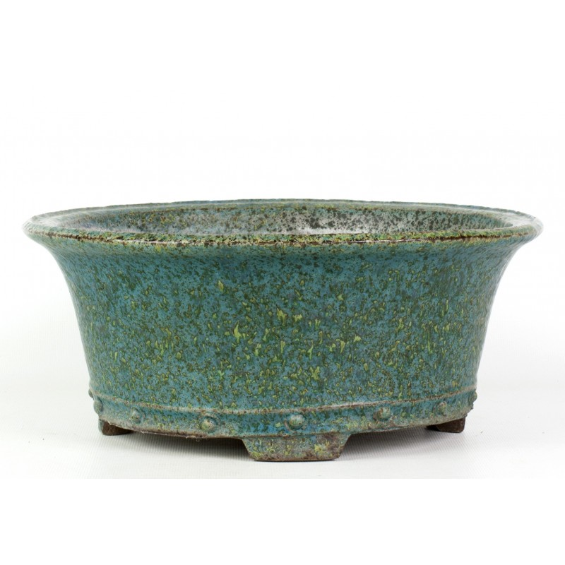 Shuhou Bonsai Pot 428