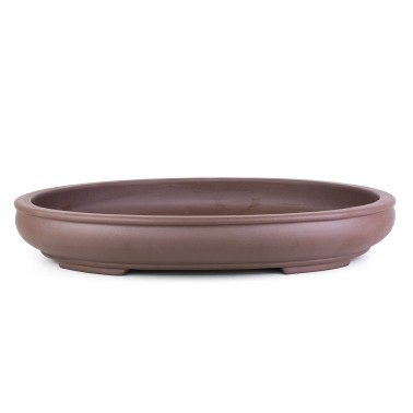 Yixing Bonsai Pot LX-0053