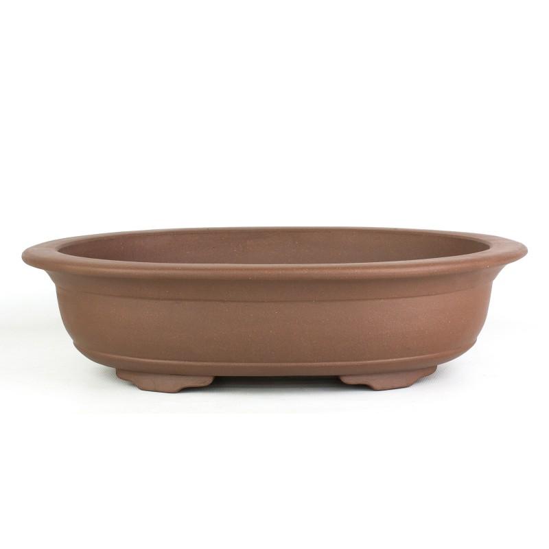 Yixing Bonsai Pot LX-0543