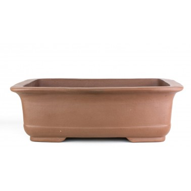 Yixing Bonsai Pot LX-0014