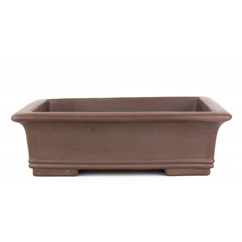 Yixing Bonsai Pot PA-0007