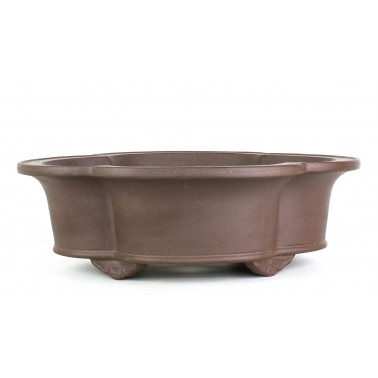 Yixing Bonsai Pot PA-0072