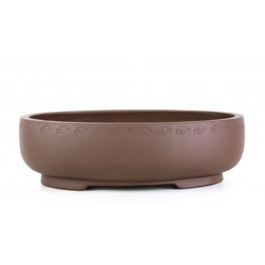 Yixing Bonsai Pot BSE-003