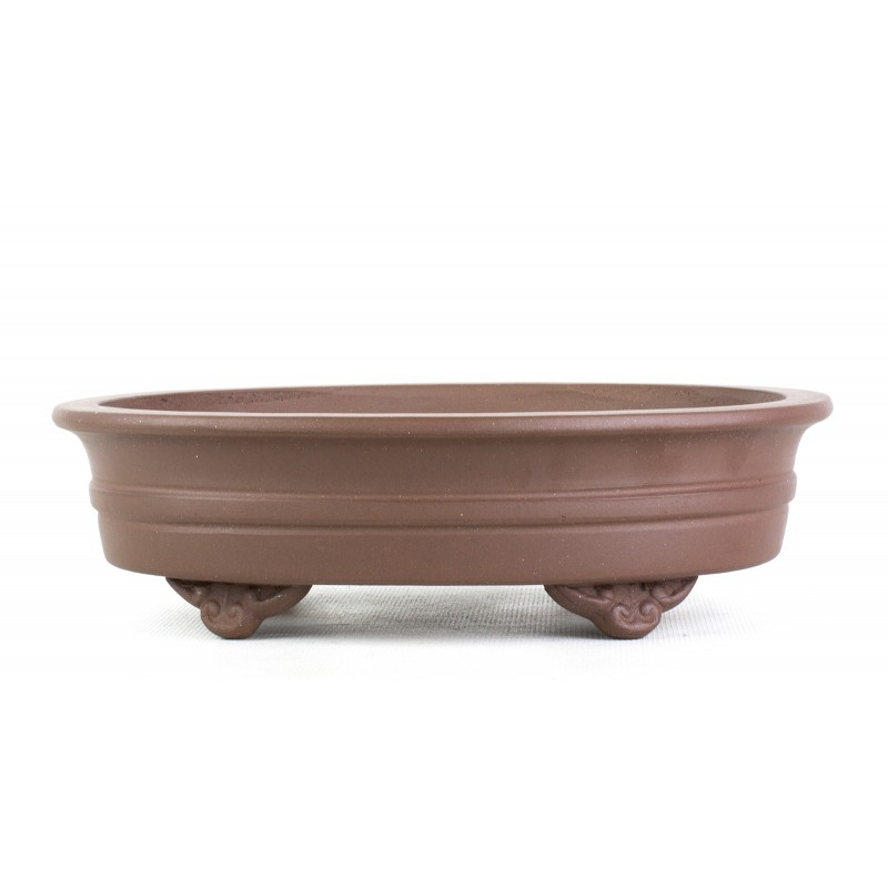 Yixing Bonsai Pot BSE-006