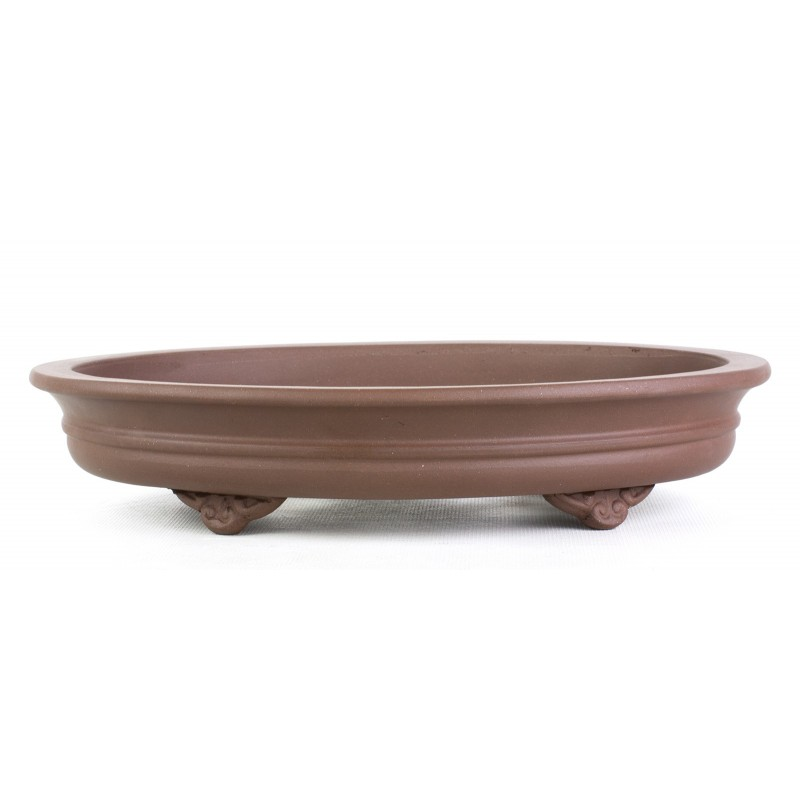 Yixing Bonsai Pot BSE-014