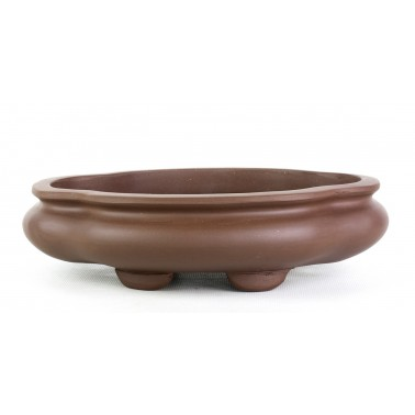 Yixing Bonsai Pot BSE-018