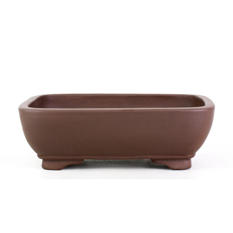 Yixing Bonsai Pot BSE-019
