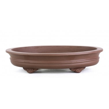 Yixing Bonsai Pot BSE-023
