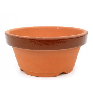 Training Bonsai Pot Nº 08