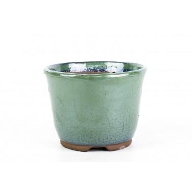 Yokkaichi Bonsai Pot M14-28