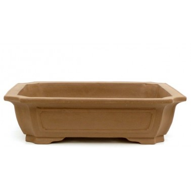 Yixing Bonsai Pot HSE-014