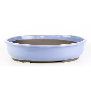 Yokkaichi Bonsai Pot M35-21A