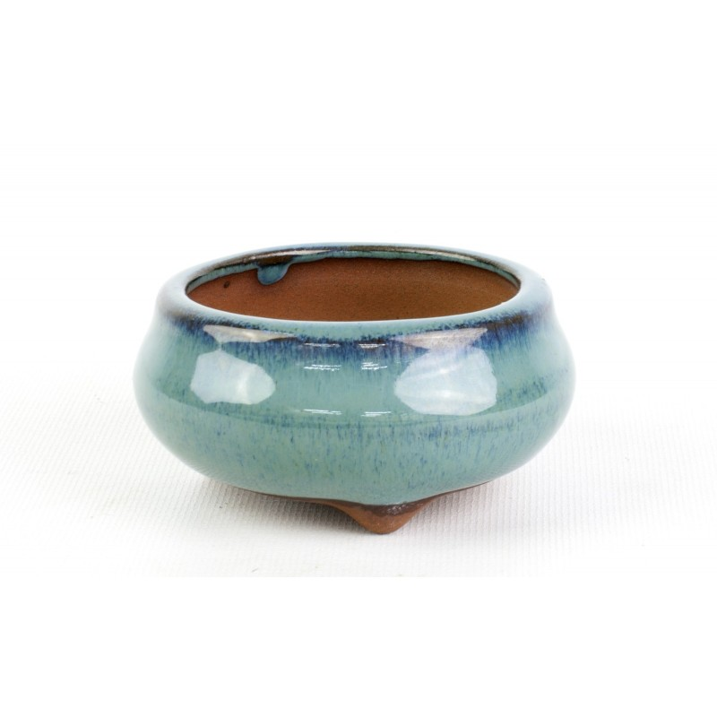 Yixing Bonsai Pot ECJ-003