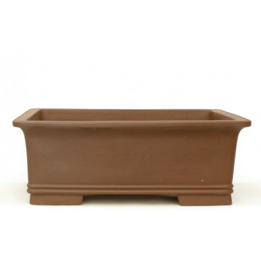 Yixing Bonsai Pot LX-0010